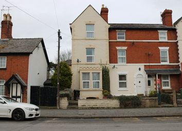 Thumbnail 1 bedroom property to rent in Whitecross Road, Whitecross, Hereford