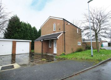 Thumbnail 3 bedroom detached house for sale in Calbourne Crescent, Manchester