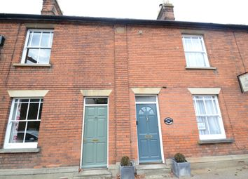 Thumbnail 3 bed terraced house to rent in High Street, Lavenham, Sudbury