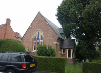 Thumbnail 2 bed flat to rent in Chapel House, Aston Cantlow Road, Wilmcote Nr Stratford Upon Avon