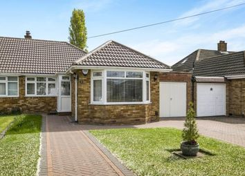 Thumbnail 2 bed bungalow for sale in Whitehouse Crescent, Sutton Coldfield, West Midlands