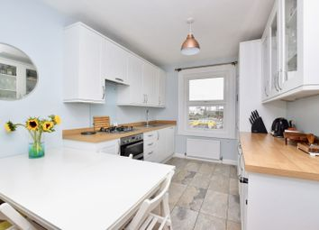 Thumbnail 2 bed flat for sale in Killyon Terrace, Clapham