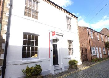 Thumbnail 3 bed end terrace house for sale in High Church Wynd, Yarm