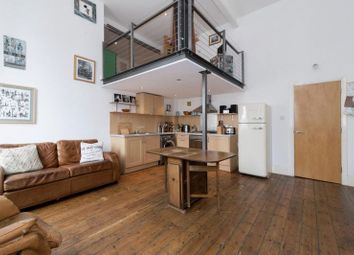 Thumbnail 2 bed flat for sale in Gervase Street, London