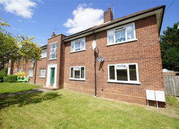 Thumbnail 2 bed maisonette for sale in Burnham Road, Sidcup, Kent
