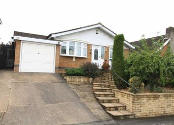 Thumbnail 3 bed detached bungalow for sale in Windsor Crescent, Woodthorpe, Nottingham