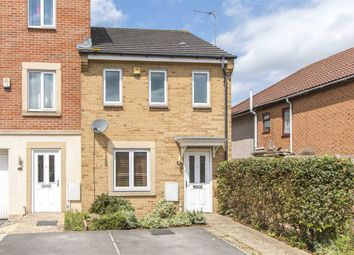 Thumbnail 3 bedroom end terrace house for sale in Cropthorne Road South, Horfield, Bristol