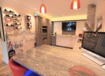 Thumbnail 3 bed detached house for sale in Lumby Lane, Monk Fryston, Leeds