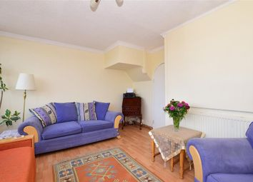 Thumbnail 3 bed maisonette for sale in Raglan Road, London