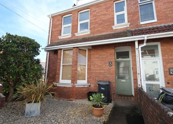 1 bed flat for sale in Higher Polsham Road, Paignton TQ3