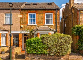 Thumbnail 3 bed semi-detached house for sale in Tudor Road, Hampton