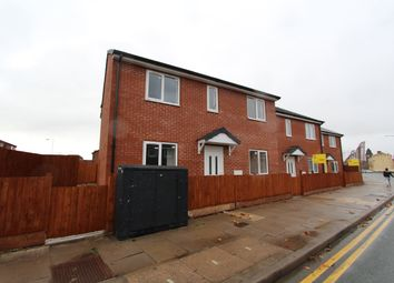 Thumbnail 4 bed end terrace house to rent in Brighton Street, Wallasey