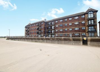 Thumbnail 3 bed flat for sale in Queens Park Flats, Queens Park Close, Mablethorpe, Lincolnshire