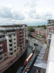 Thumbnail 3 bed flat to rent in Sheepcote Street, Edgbaston, Birmingham