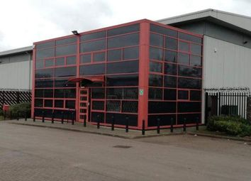 Thumbnail Light industrial to let in Unit 6 Britannia Park, Trident Drive, Off Patent Drive, Wednesbury