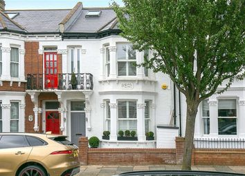 Thumbnail 4 bed terraced house to rent in Rotherwood Road, Putney
