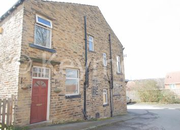 Thumbnail 2 bed end terrace house to rent in Montrose Street, Bradford