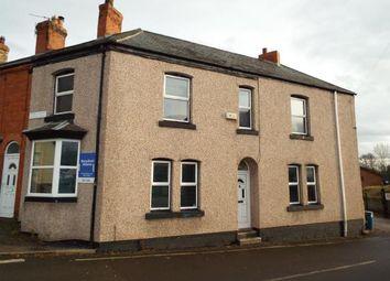 Thumbnail 3 bed end terrace house for sale in Gladstone Terrace, Llandyrnog, Denbigh, Denbighshire
