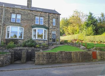 Thumbnail 5 bed semi-detached house for sale in Baslow Road, Totley Rise, Sheffield
