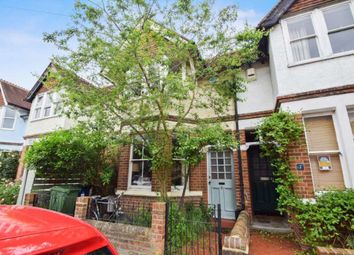 3 bed terraced house for sale in Leckford Place, Walton Manor, Oxford OX2