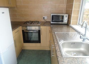 Thumbnail 6 bed terraced house to rent in Kings Road, Canton Cardiff