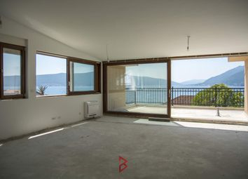 Thumbnail 3 bed apartment for sale in Penthouse For Sale In Tivat, Tivat, Montenegro