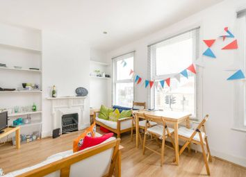 Thumbnail 4 bed flat to rent in Merton Road, Southfields