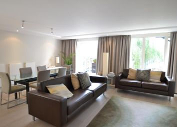 Thumbnail 2 bed flat to rent in 1 Cavendish Place, Cavendish Crescent South, The Park, Nottingham