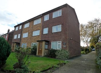 Thumbnail 2 bed flat to rent in Cranstone Court, 20 Granville Road