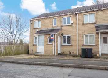Thumbnail 2 bed town house for sale in Chapel Street, Eccleshill, Bradford