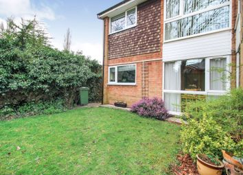 Thumbnail 2 bed maisonette for sale in Maxstoke Close, Coventry