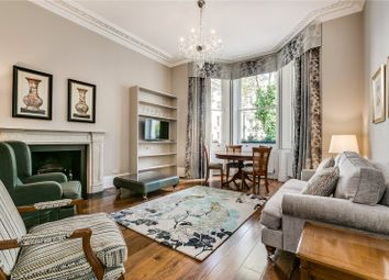 Thumbnail 2 bed flat to rent in Stanhope Gardens, South Kensington, London
