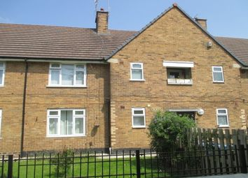 Thumbnail 1 bed flat to rent in Hurstlyn Road, Allerton, Liverpool