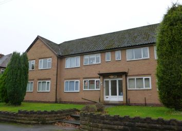 Thumbnail 2 bed flat to rent in St Peters Croft, Sutton Coldfield