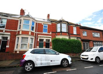 Thumbnail 5 bed maisonette to rent in Shortridge Terrace, Jesmond, Newcastle Upon Tyne