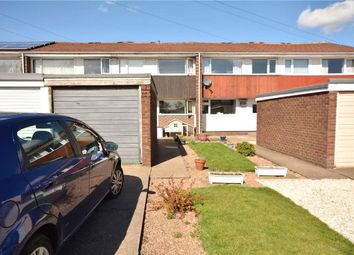 Thumbnail 3 bed town house for sale in High Ridge Park, Rothwell, Leeds, West Yorkshire