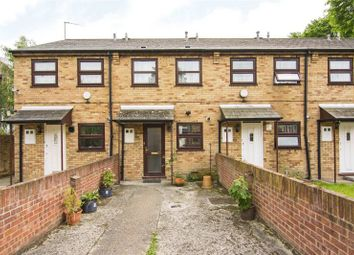 Thumbnail 2 bed terraced house to rent in Tomlins Grove, London