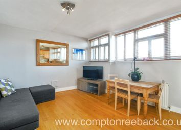 Thumbnail 1 bedroom flat to rent in Castellain Road, Maida Vale