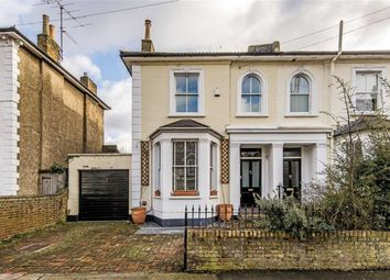 Thumbnail 4 bed detached house for sale in St. James's Court, Grove Crescent, Kingston Upon Thames