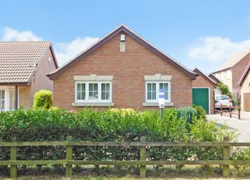 Thumbnail 2 bed detached house for sale in Wagoners Walk, Skegness