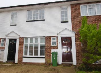 Thumbnail 3 bed cottage to rent in Mitre Close, Sutton