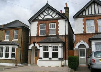 Thumbnail 4 bedroom detached house to rent in Lower Kings Road, Kingston Upon Thames