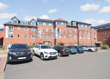 1 bed flat for sale in Drakeford Court, Stafford ST17