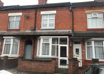 Thumbnail 2 bed terraced house to rent in Milligan Road, Aylestone