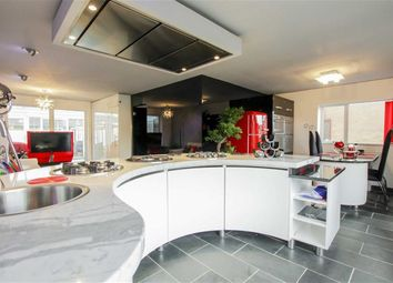 Thumbnail 1 bed semi-detached bungalow for sale in Kenilworth Drive, Clitheroe, Lancashire