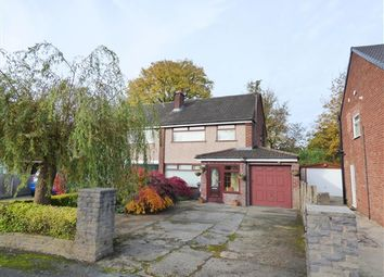 Thumbnail 3 bed property for sale in Renshaw Drive, Preston