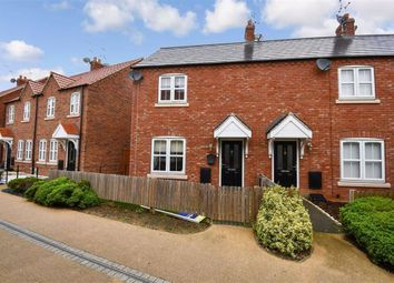 2 bed end terrace house for sale in Village Green Way, Kingswood, Hull HU7