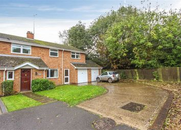 Thumbnail 5 bed detached house for sale in Camberton Road, Leighton Buzzard