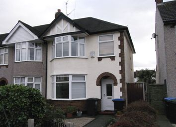 Thumbnail 3 bed terraced house to rent in Erithway Road, Finham