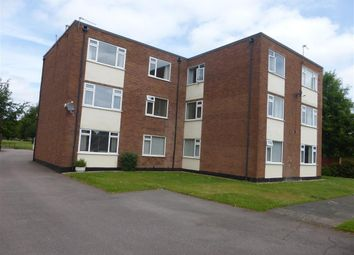 Thumbnail 2 bed flat to rent in Portland Road, Aldridge, Walsall